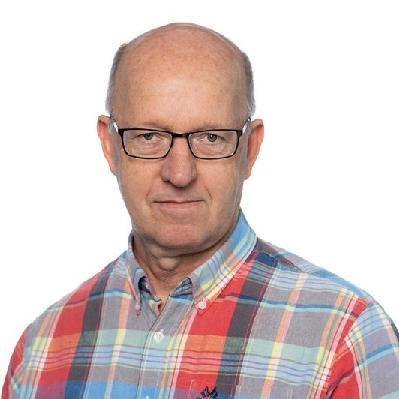 Sverre Stikbakke