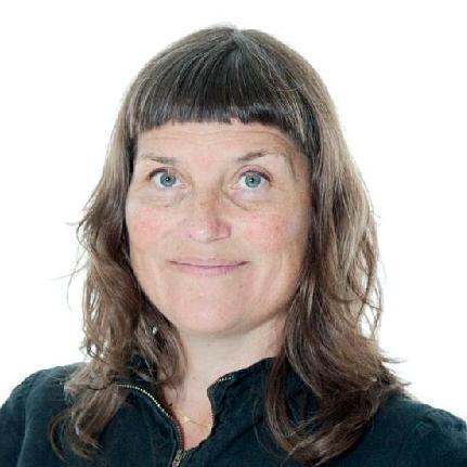Hanne Charlotte Asbjørnsdatter Helgesen