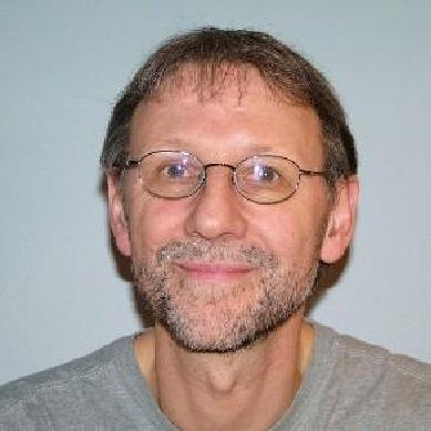 Bernhard Weidle