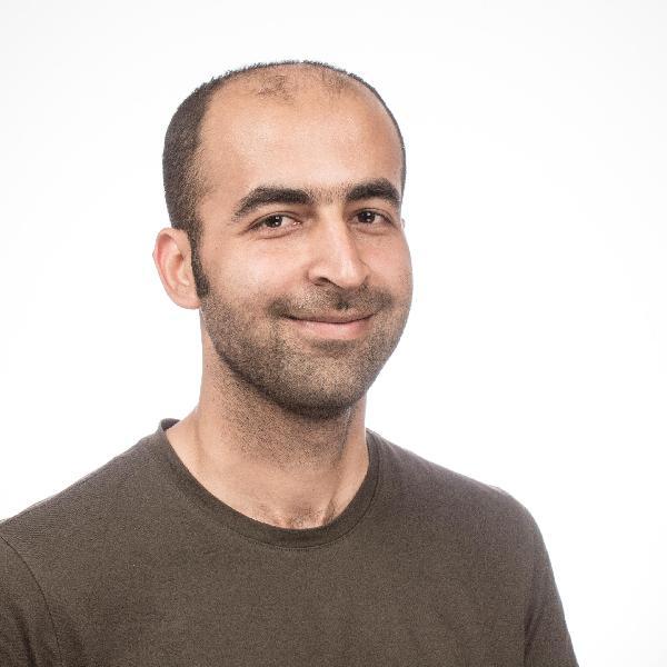 Farid Aligolzadeh