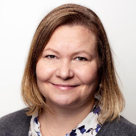 Anita Romsdal