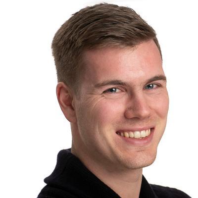 Simon Andreas Hagen Hoff
