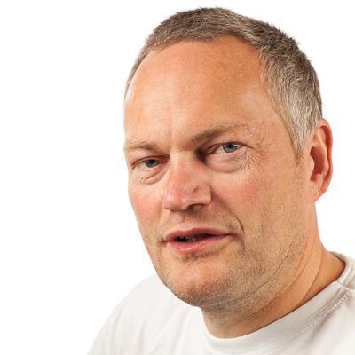 Roger Midtstraum