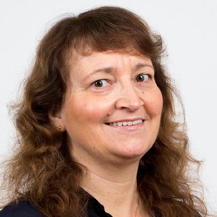 Marianne Wallenius