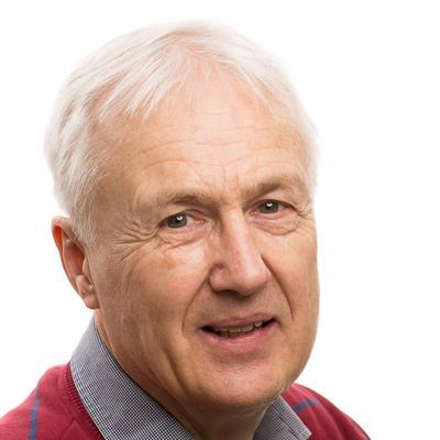 John Sølve Tyssedal