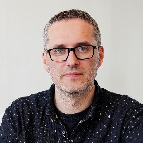 Morten Nyutstumo