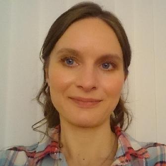 Jannike Solsvik
