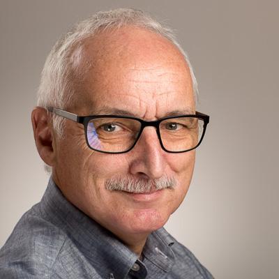 Photo of Odd Kr. Pettersen