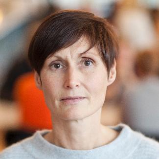 Lene Elisabeth Blekken