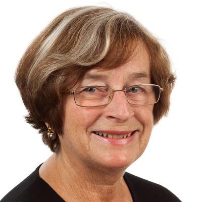 Ingeborg Sølvberg