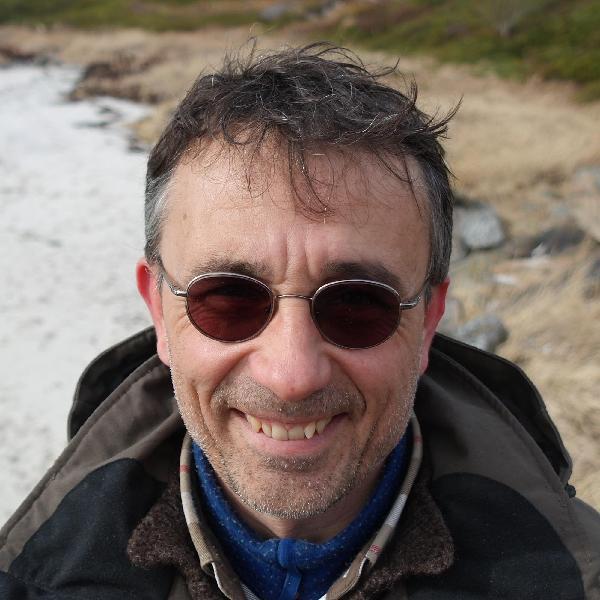 Marc André Francis Daverdin