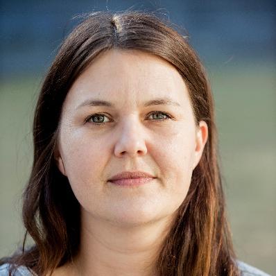 Ann Mari Amundsgård