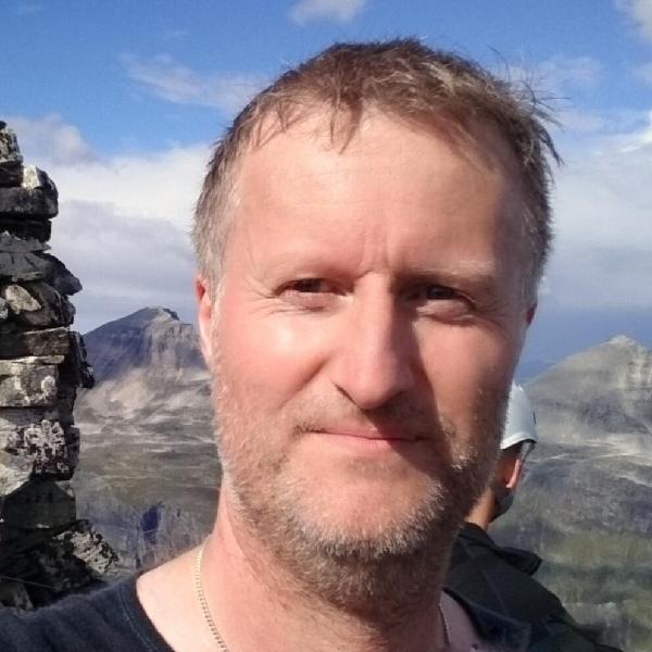 Torkjell Breivik