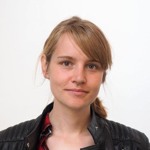 Rosalie Zwiggelaar