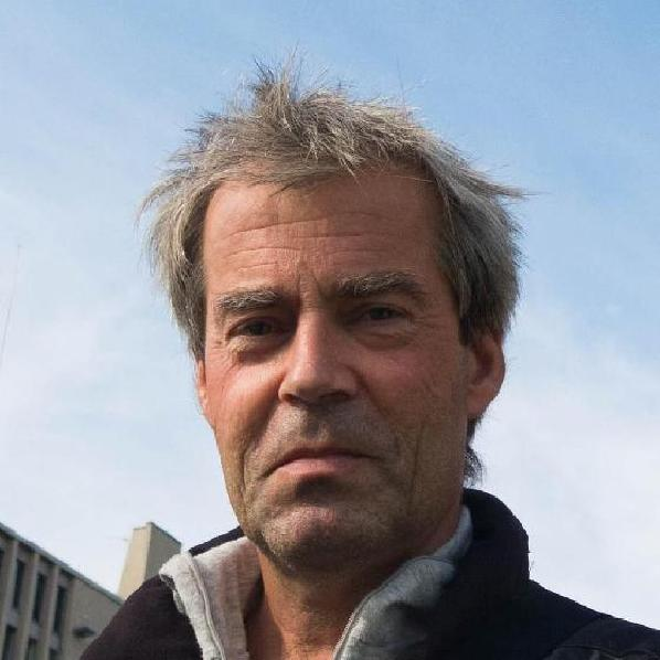 Pål Kvaløy