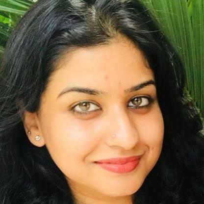 Mrudhula Koshy