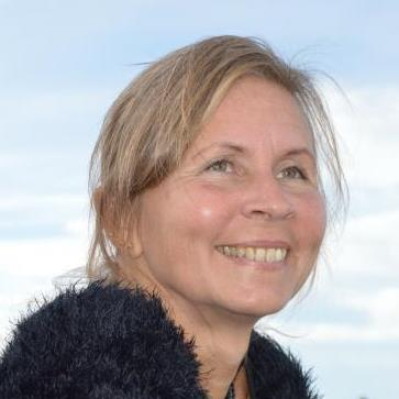 Ann-Katrin Stensdotter