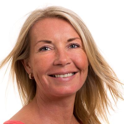 Selma Gullesen Skarholt