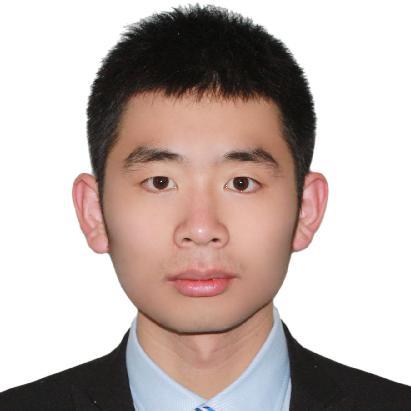 Shuaishuai Wang
