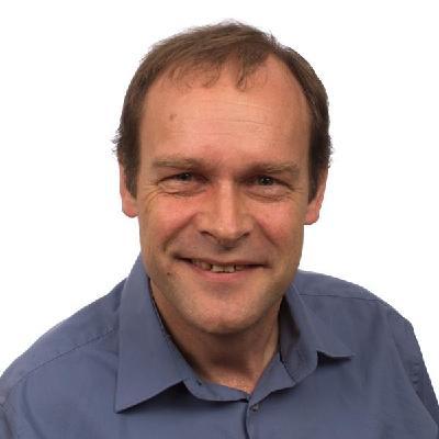 Daniel Beat Müller