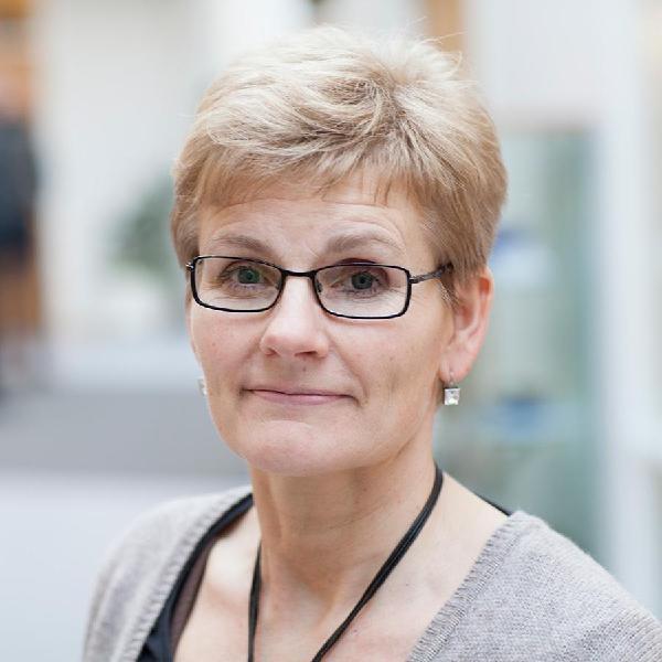 Anita I. Brækken