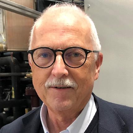 Trygve Magne Eikevik