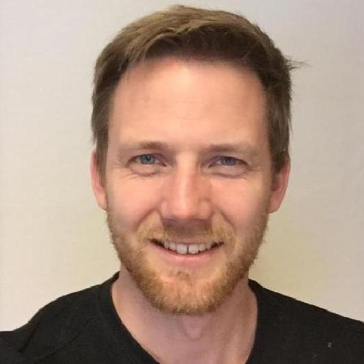 Gunnar Vistnes