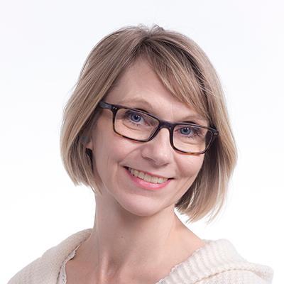 Cecilie Haagensen