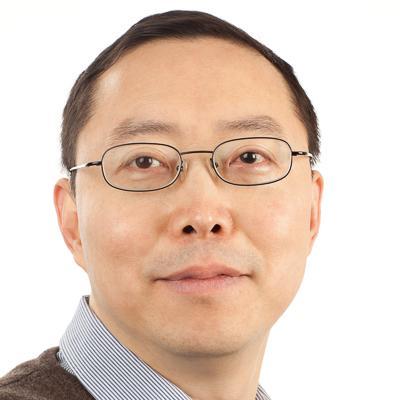 Yuming Jiang