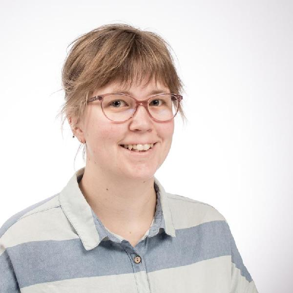 Sofie Sødal Eiksund