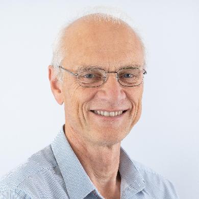 Arne Fjerdrumsmoen