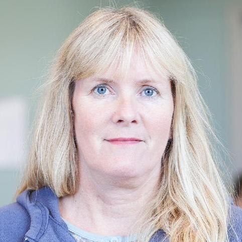 Ann Sylvi Larsen