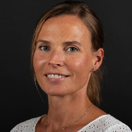 Trine Aakvik Strand