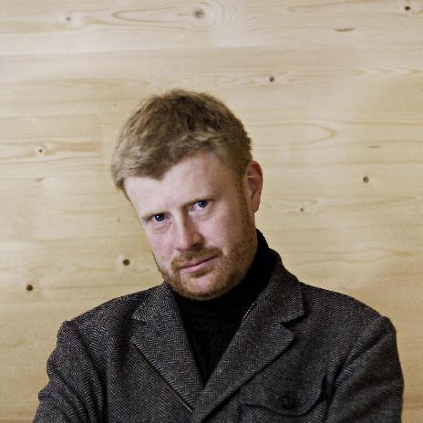 Geir Brendeland