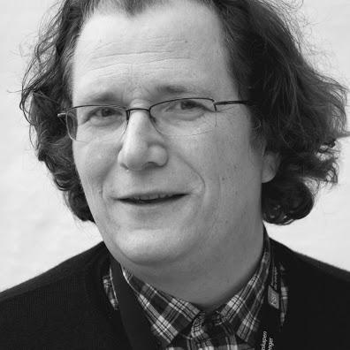 Arnt Richard Rørvik