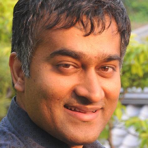 Vikram Singh Parmar