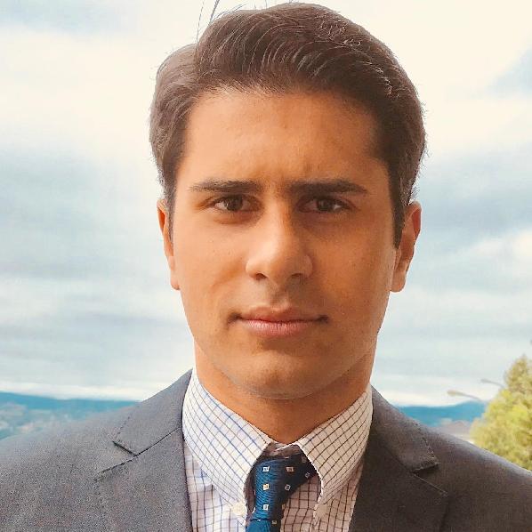 Abdullah Abdulhaque