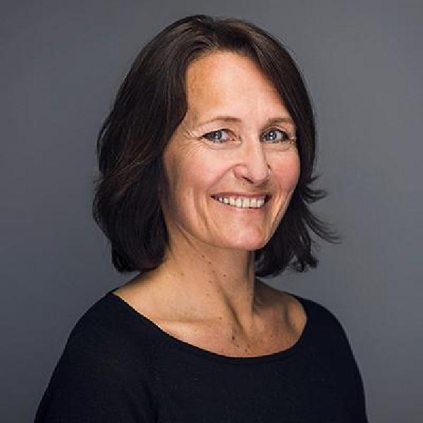 Trine Knutsen