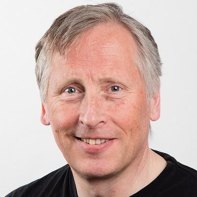 Oddbjørn Grandum