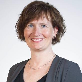 Anne Skeidsvoll Granli
