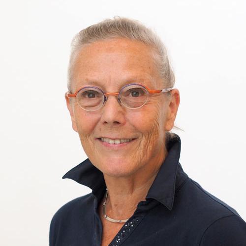 Ingrid Ingeborg Riphagen