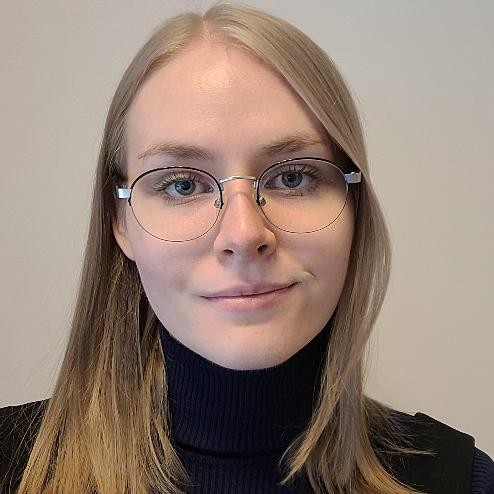 Lisa Solvang Sandvik