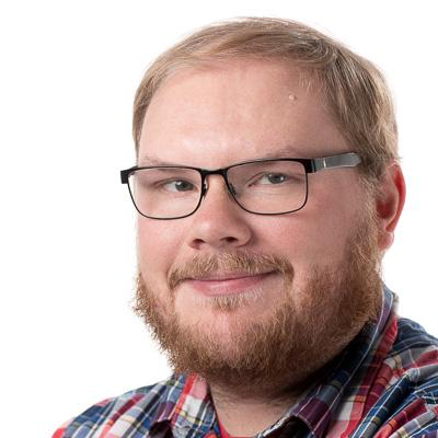 Lars Erik Pedersen