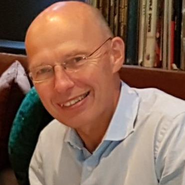 Ragnar Holthe