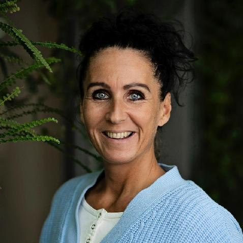 Monika Merket