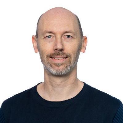 Rolf Alexander Skar