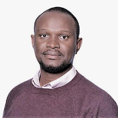 Godfrey Mugurusi