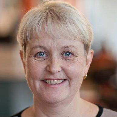 Sigrid Nakrem