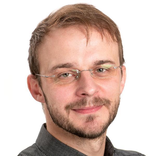Dominik Osinski