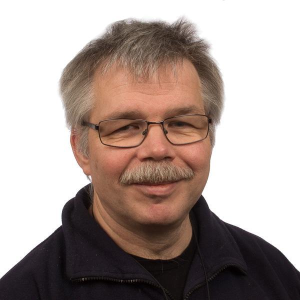 Bjørnar Svingen